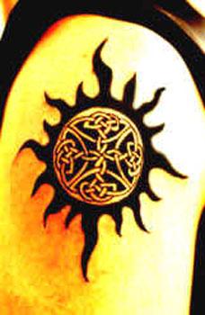 scottish sun celtic