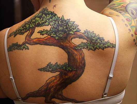 tree tattoo design ideas and pictures page 2 tattdiz. Black Bedroom Furniture Sets. Home Design Ideas
