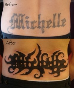 Name Tattoo Design Ideas And Pictures Page 7 Tattdiz