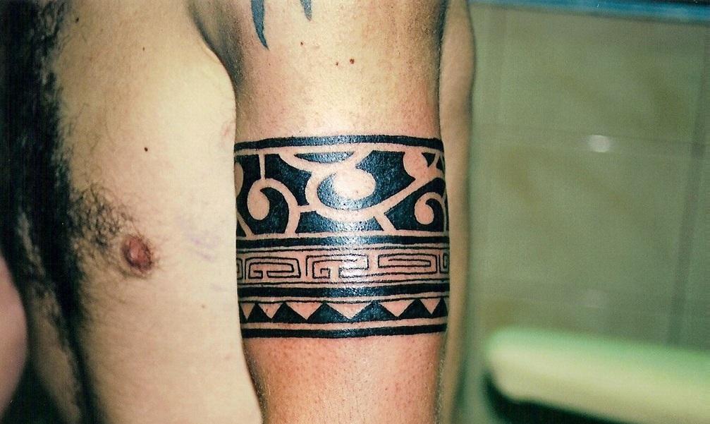 Maori Tattoo Design Ideas And Pictures Page 2 Tattdiz